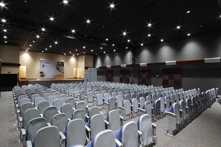 Auditório Águas Claras 01