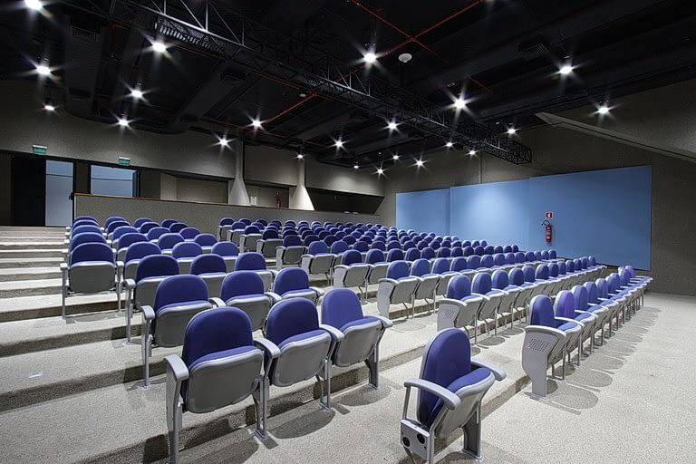 Auditório Alvorada 03