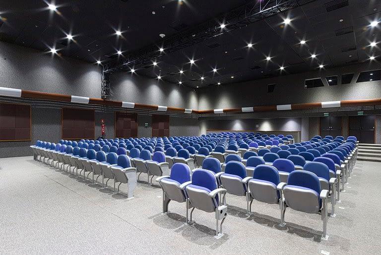 Auditório Águas Claras 02